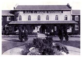 Hal Roach Studio  1920's